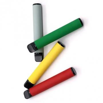 Professional OEM Disposable Electronic E-Cigarette China Manufacturer