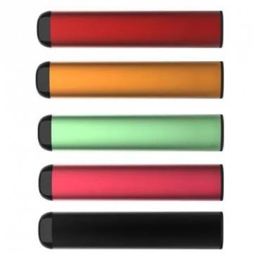 Newest Popular Hyde Curve S Edition Disposable 400 Puffs Vape Pen