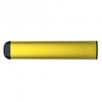 Electronic Cigarette Disposable Vape Pen Hyde Curve 8 Flavors