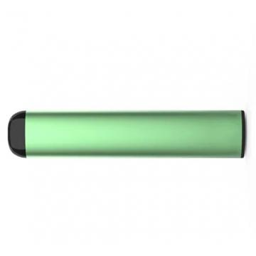 2020 New Version Hyde Vape Like 500 Puffs Disposable Electronic Cigarette with Local Filling Design
