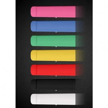 Wholesale 500 Puffs 1.8ml Disposable Vape Pen with Mixed Flavors