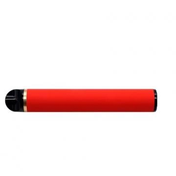 Wholesale E Cigarette No Burnt 800 Puffs Plus Disposable Vape Pen
